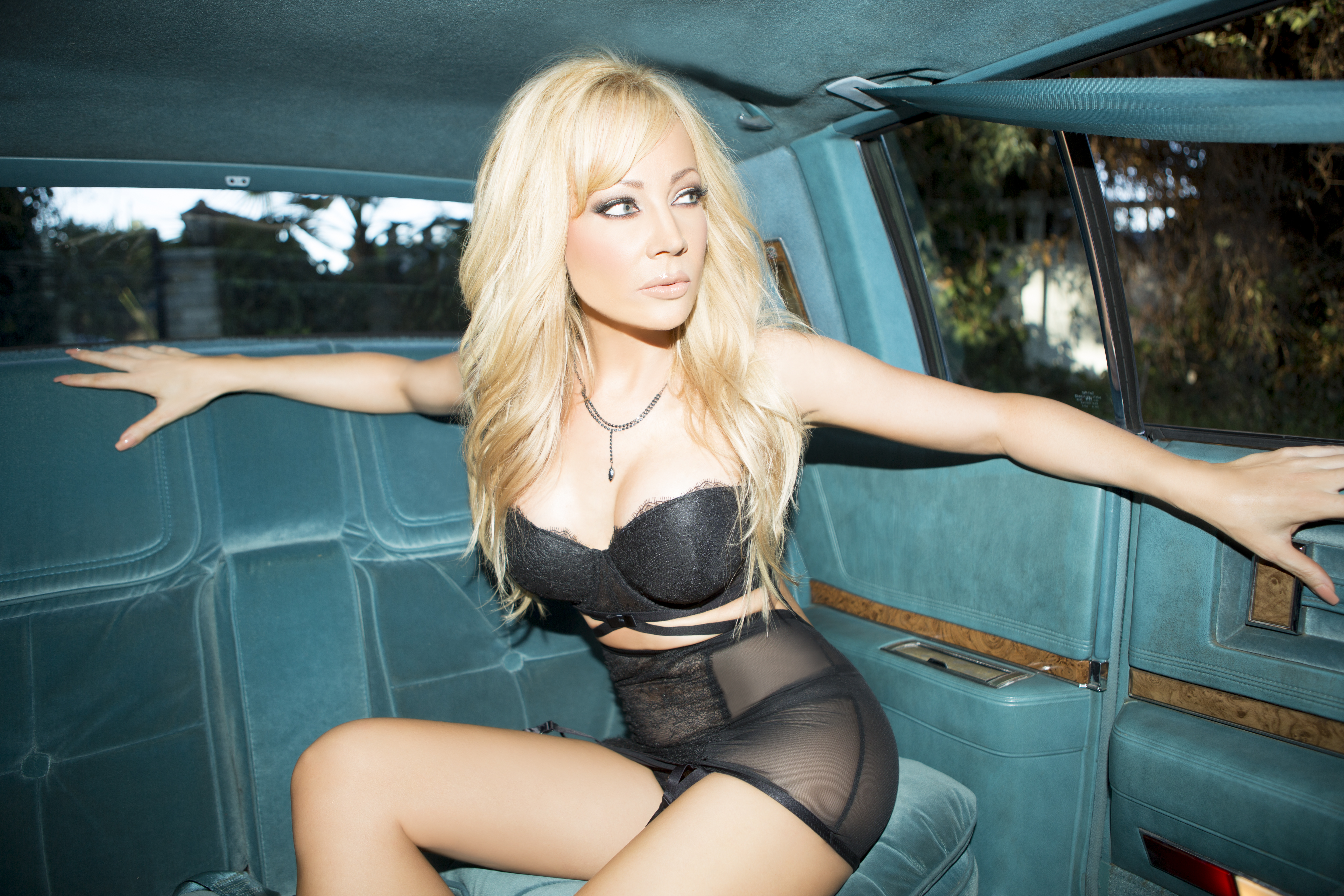 Stacey Hayes Nude Photos 92